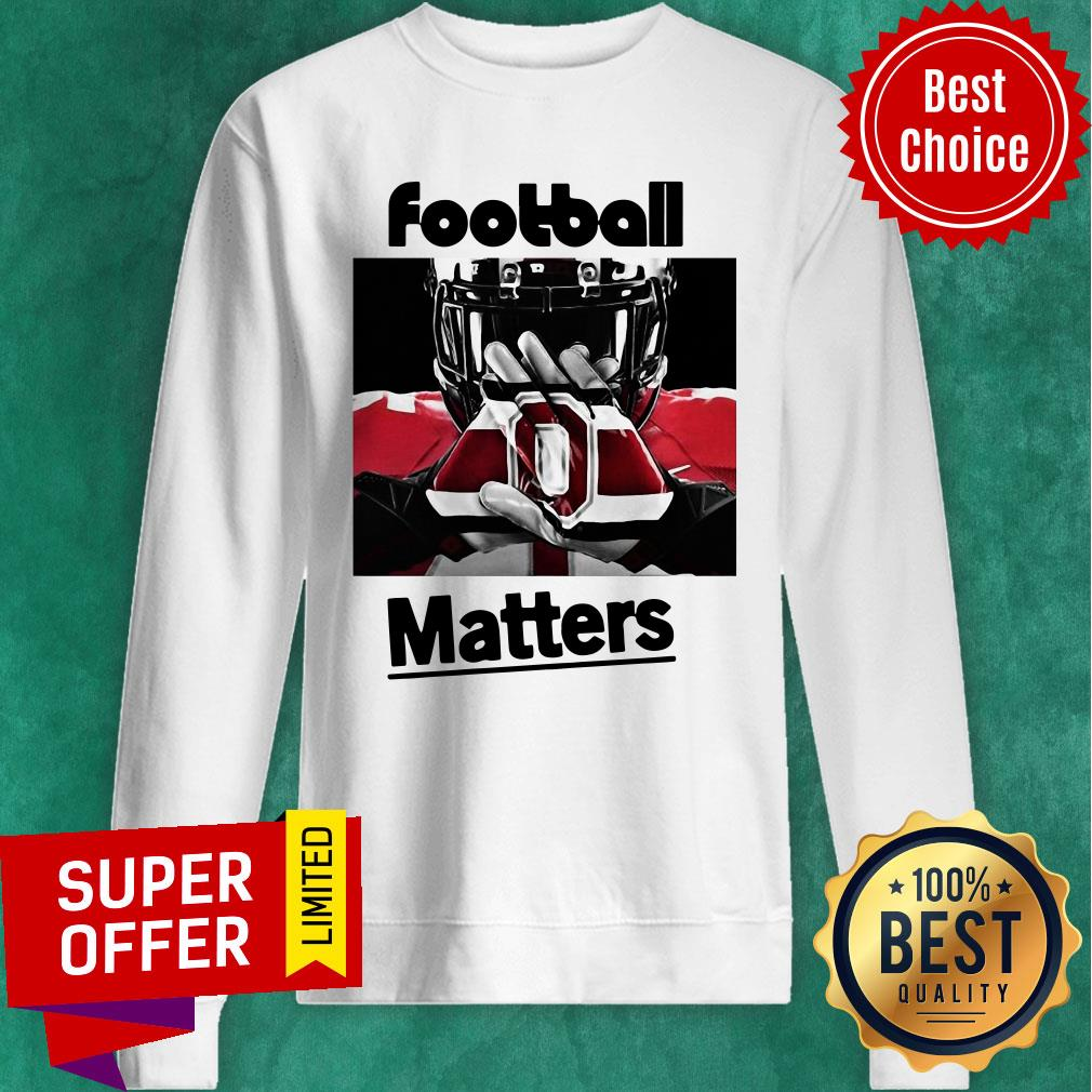 Awesome Football Matters Shirt - 2