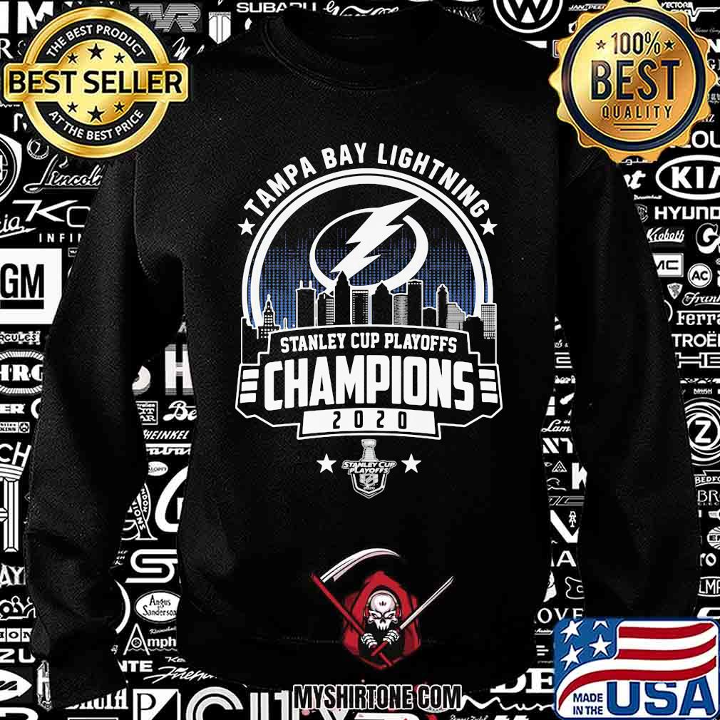 Tampa bay lightning stanley cup champions 2020 s Sweatshirt