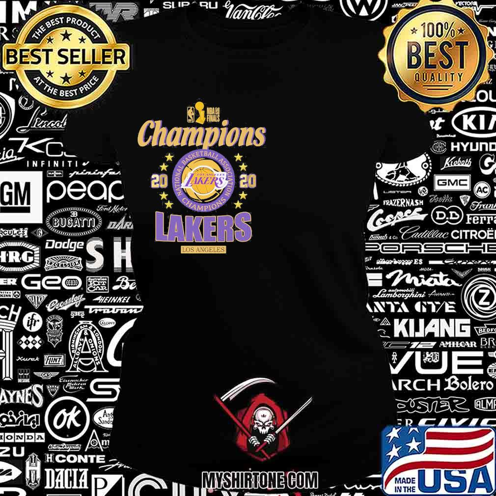 Los angeles lakers nba finals champions 2020 s Ladiestee