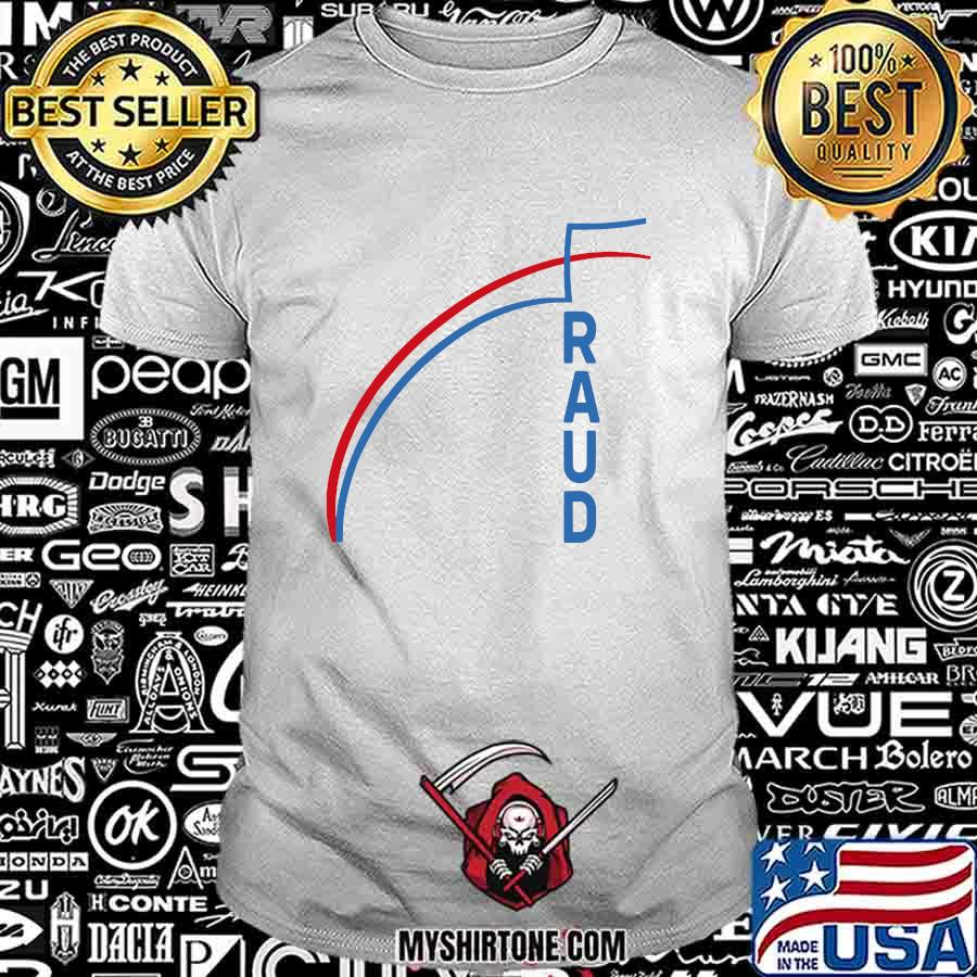 Election 2020 Fraud Rigged Shirt