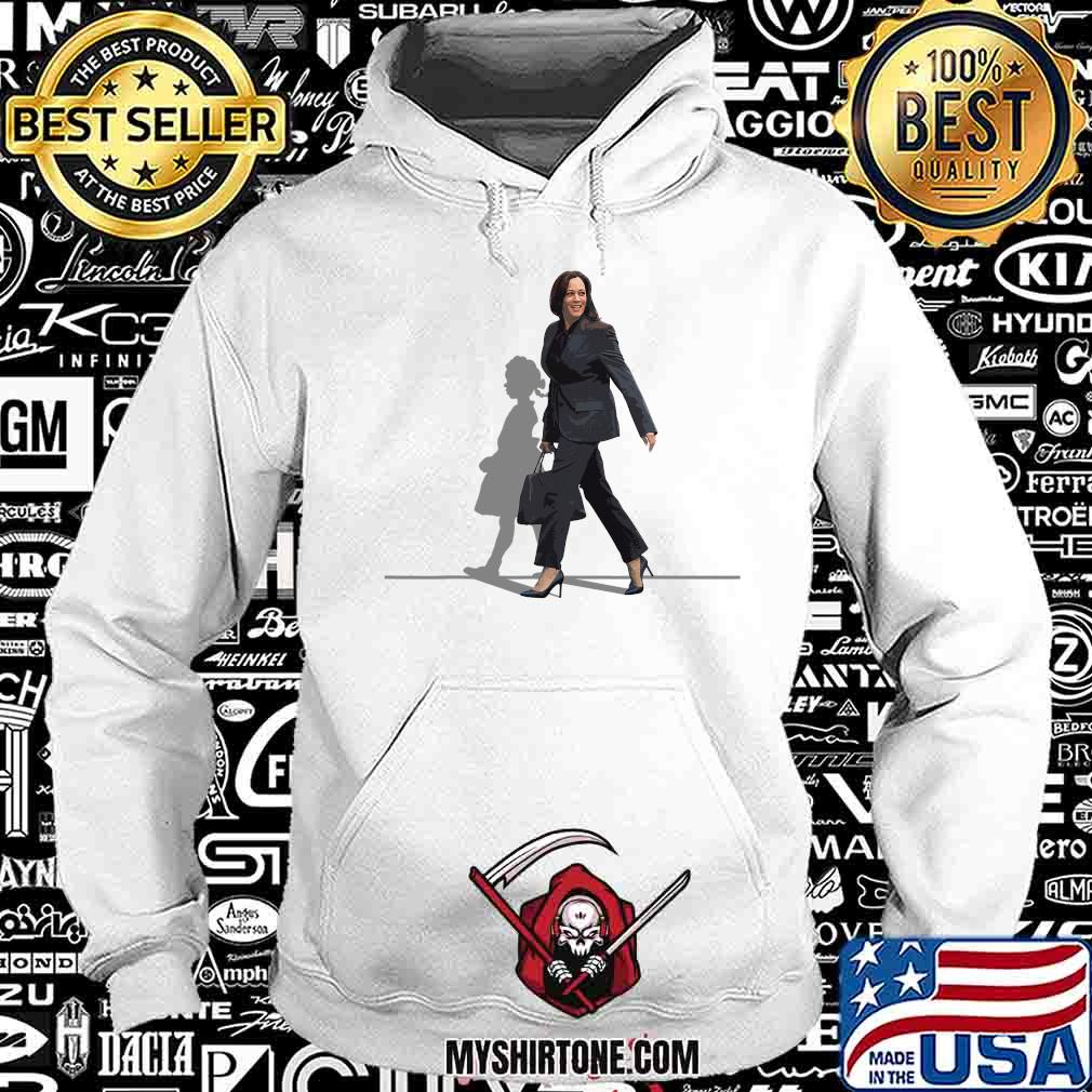 Kamala Harris Ruby Bridges Shadow Female Vice President 2020 Shirt Hoodie