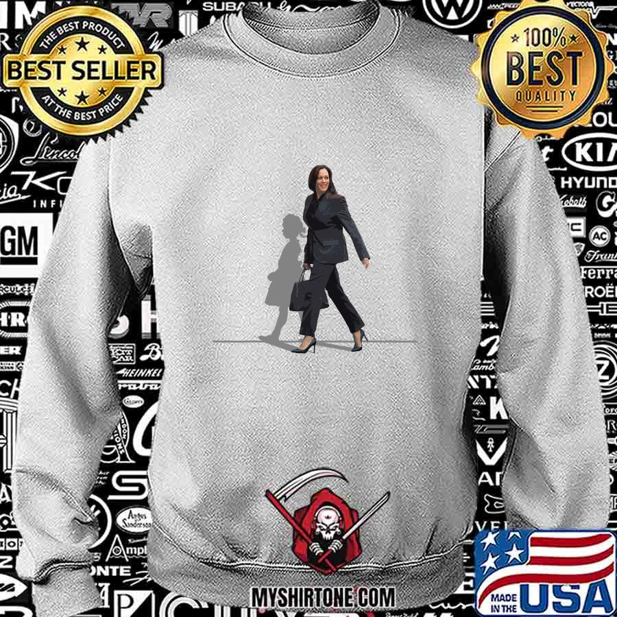 Kamala Harris Ruby Bridges Shadow Female Vice President 2020 Shirt Sweatshirt