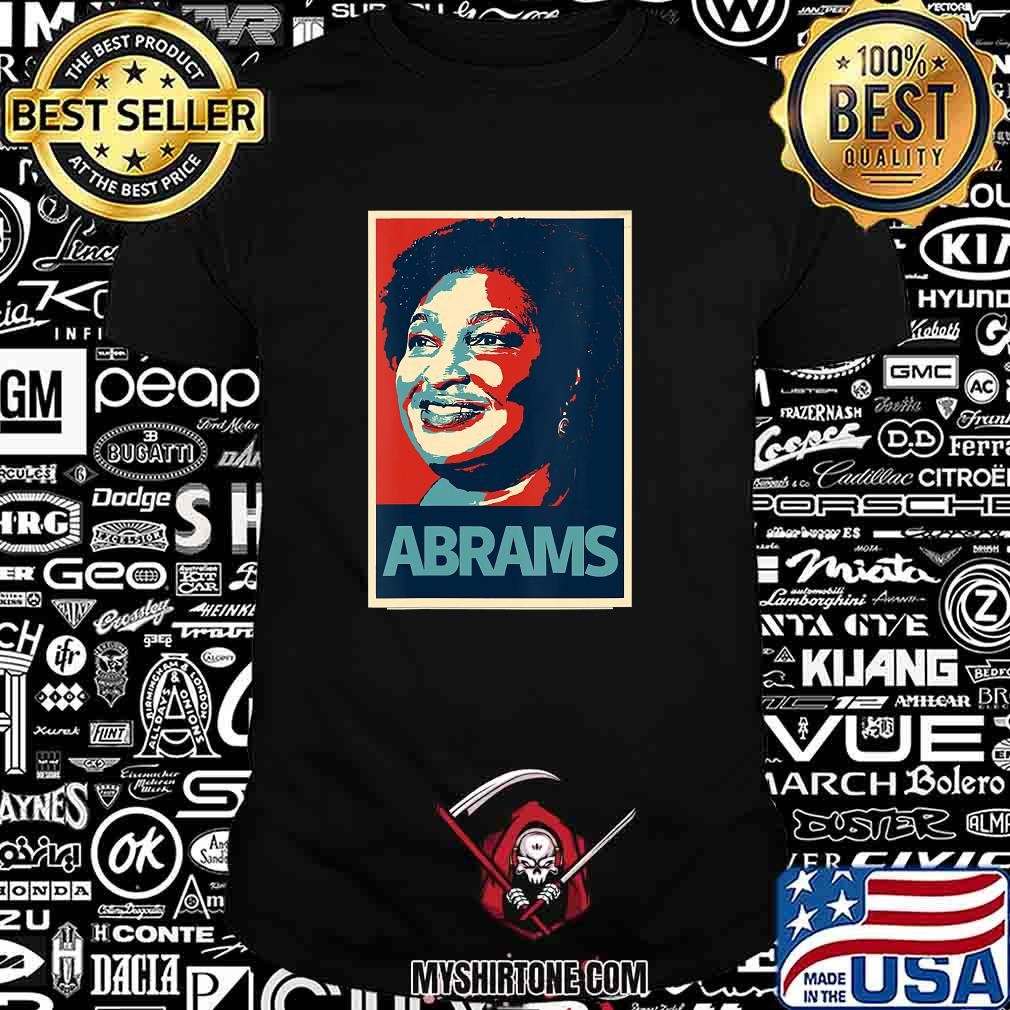 Official Stacey Abrams Georgia Shirt
