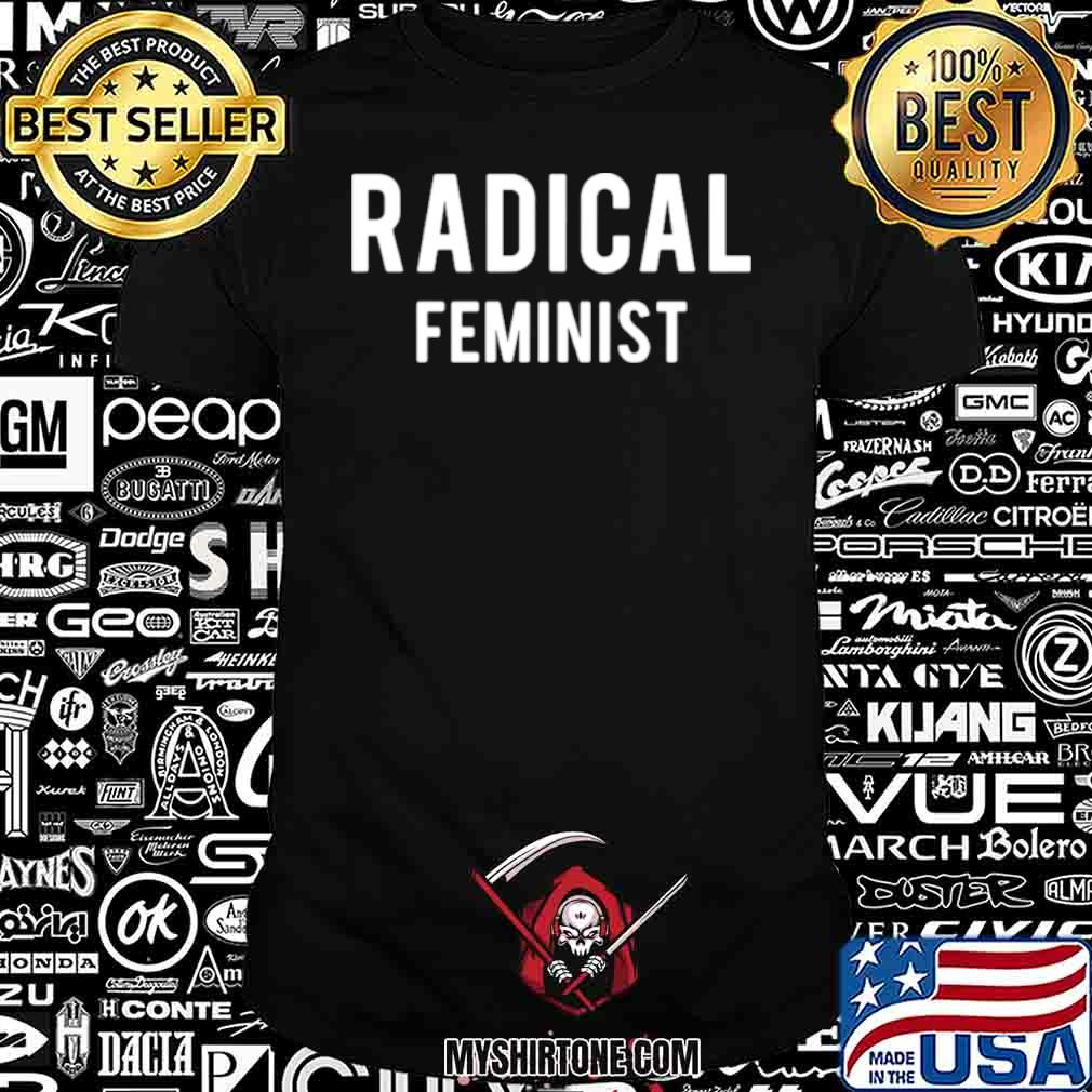 Schitt's Creek Radical Feminist shirt