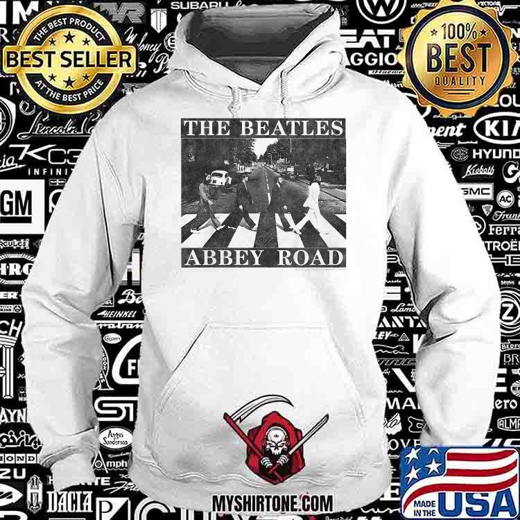 The Beatles Abbey Road Band Music Shirt Hoodie